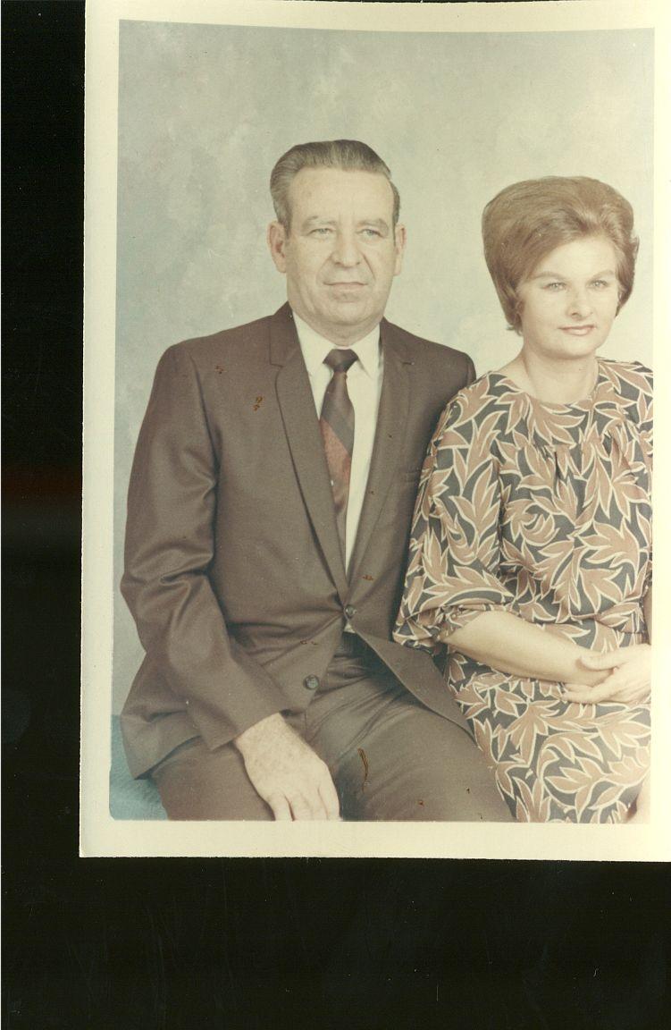 Bob & Ann Novak Gleason