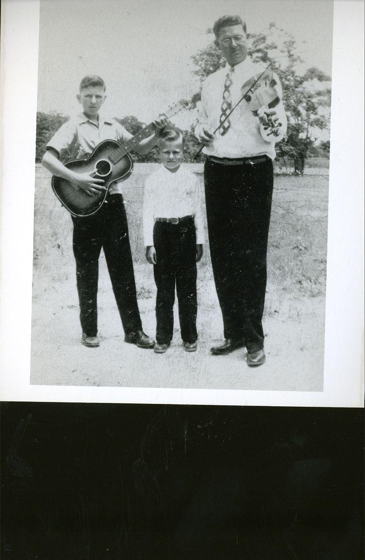 Ed, Ed jr, & Joe Okonski
