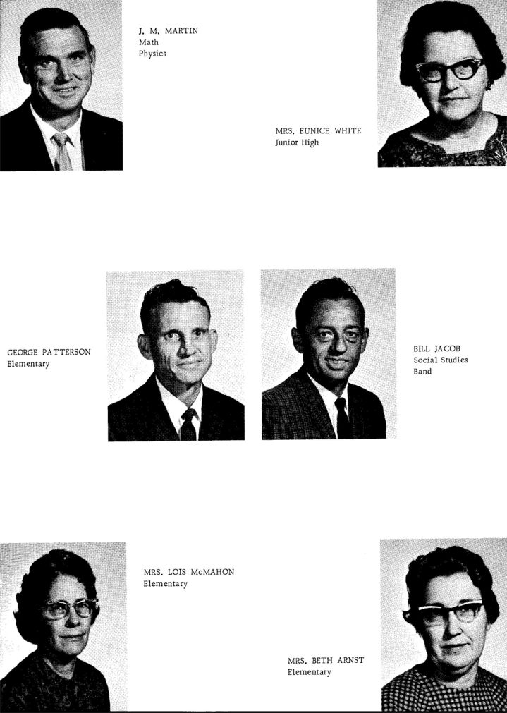 14BHS1965Faculty02