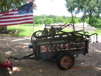 Tools 50/60's
