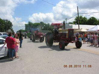 Bodiford Tractors