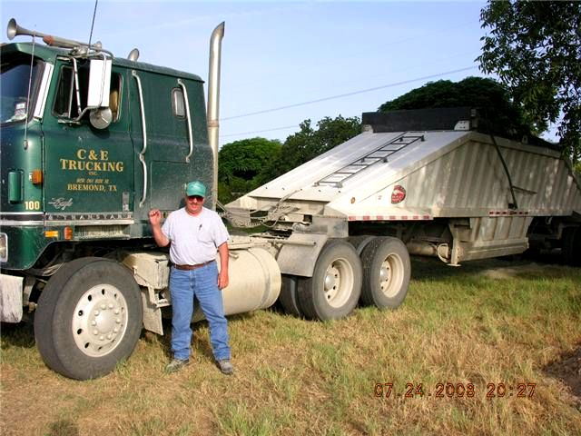 C & E Trucking Inc