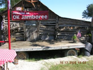 Welcome OK Jamboree