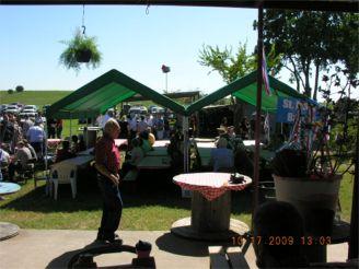 2009 OK Jamboree Attendees