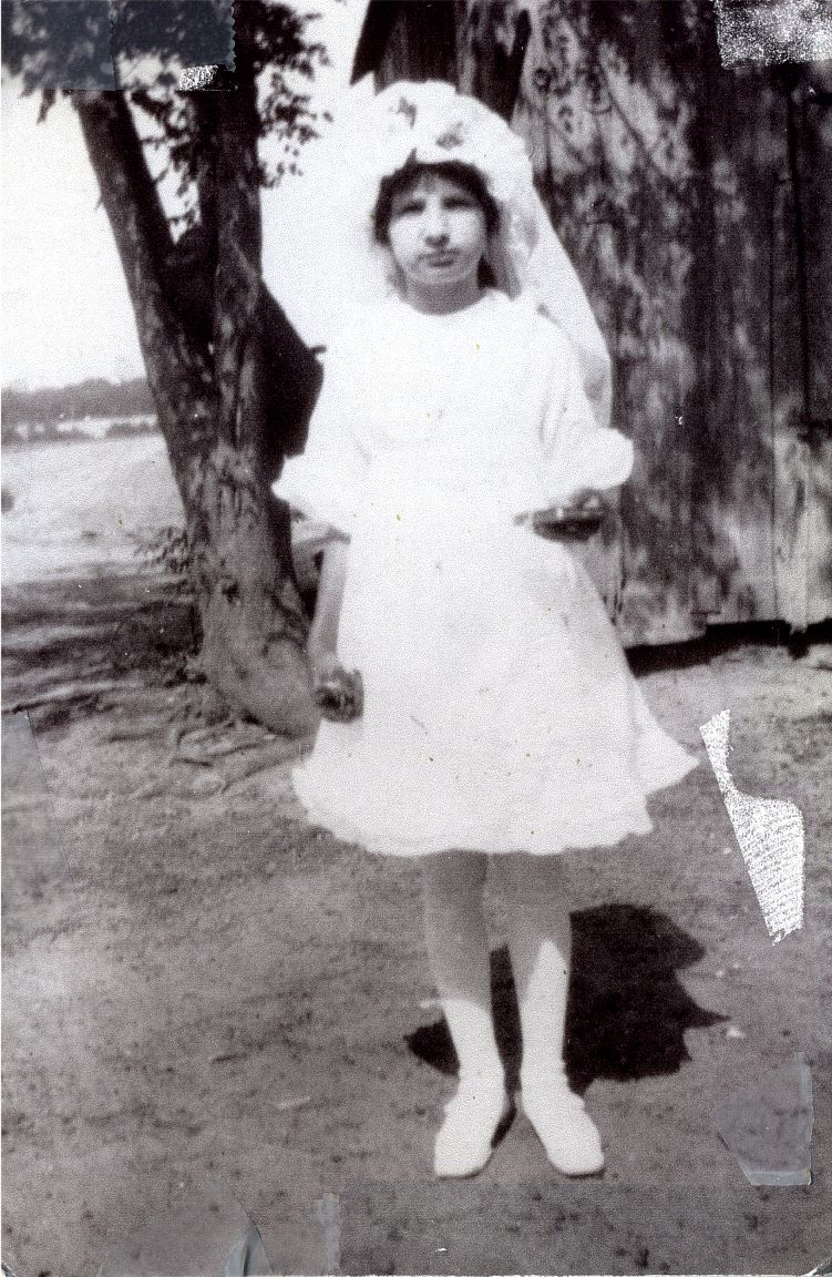 Helen Novak 1927