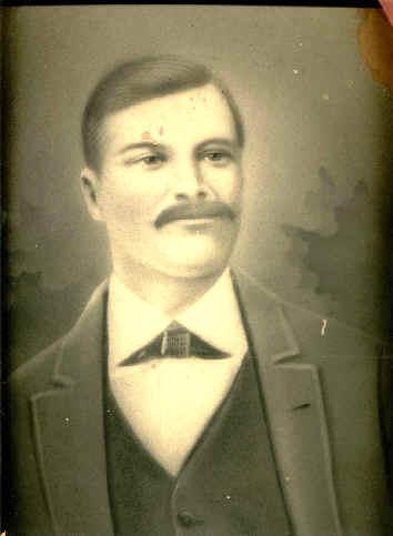 Macij (Mathias) Okonski
