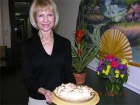 Dolores Okonski Johnson