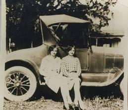 Helen Novak 1926-1927