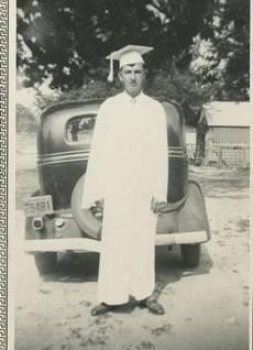 Ed Okonski -- 1951
