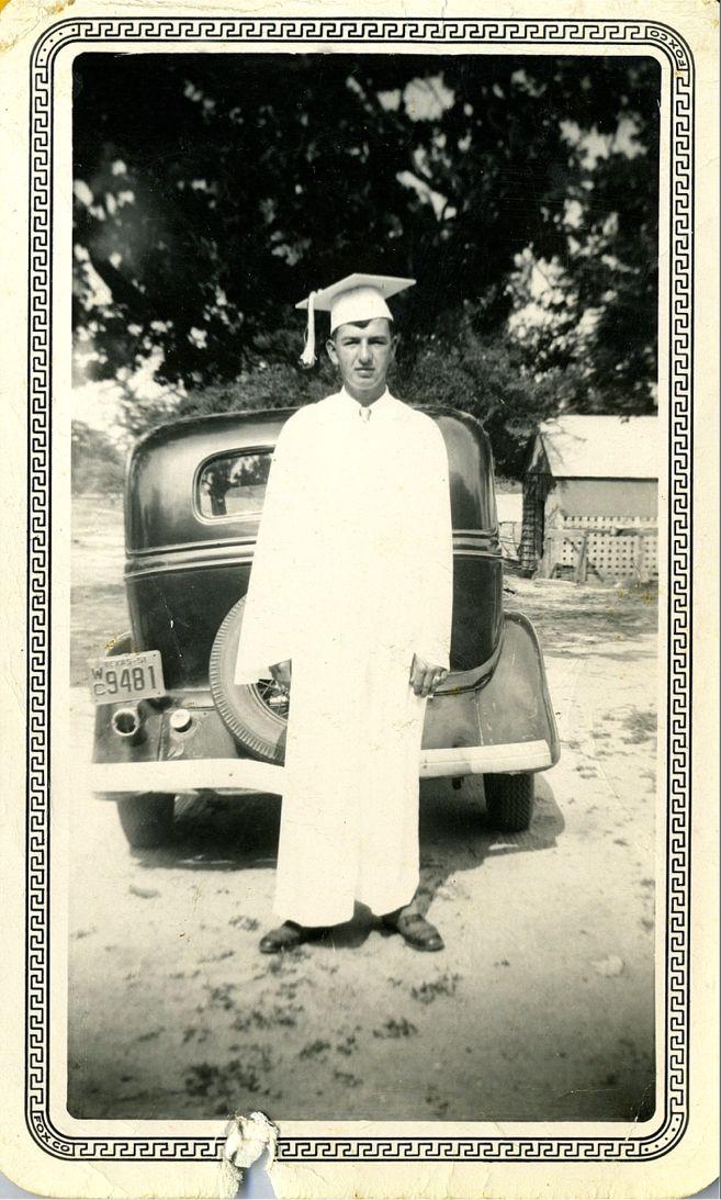 Ed Okonski 1951