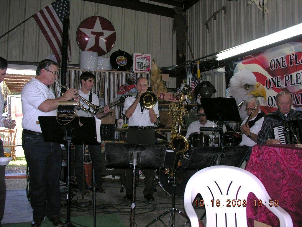 Charles Nemec Band