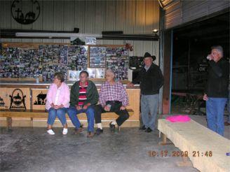 Harry Okonski, Ed Okonski Virgie & Willie Kempenski