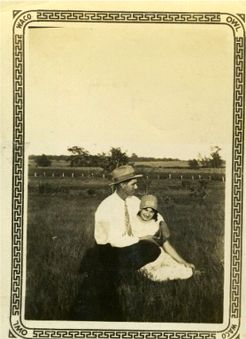 Ed & Helen 1927