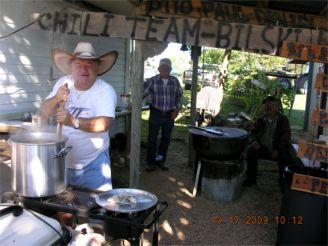 Bilski Brothers - Otto, Paul, Daniel OK Jamboree   Bremond, TX