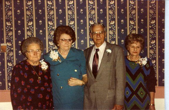 Stanley Christine Novak Ann Gleason