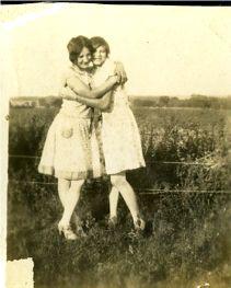 Helen & Julie Nowak