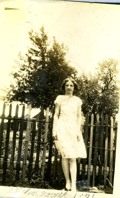 Helen Nowak  1926