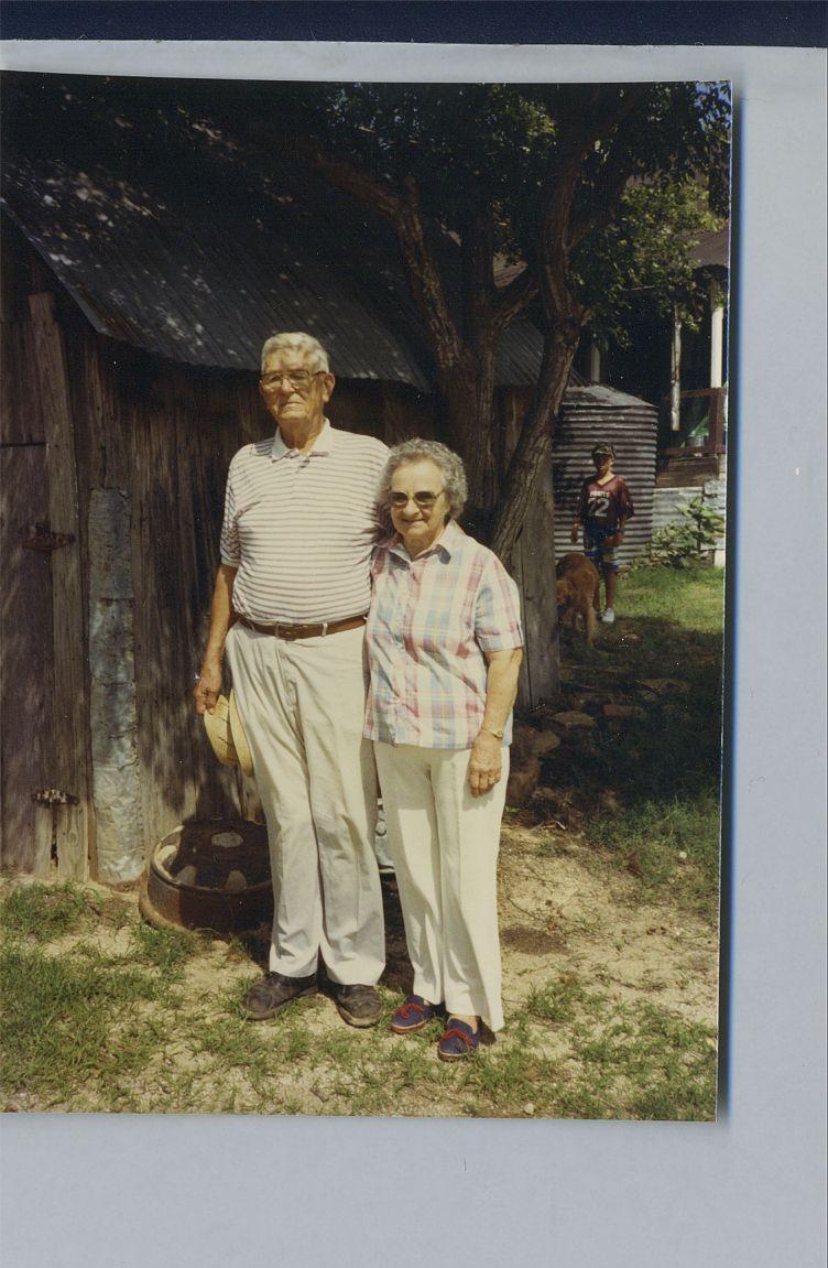 Ed & Helen 1981