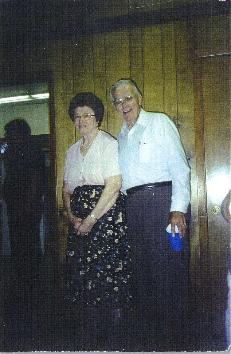 Stanley & Christine Novak