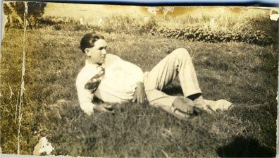 Ed Okonski 1927